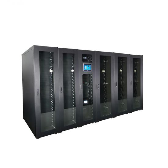 Medium Intergrated Data Center Solution