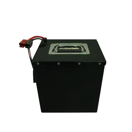 Lithium battery for forklift